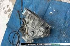 АКПП A241E на 3SFE TOYOTA IPSUM SXM10 ( Тойота Ипсум )