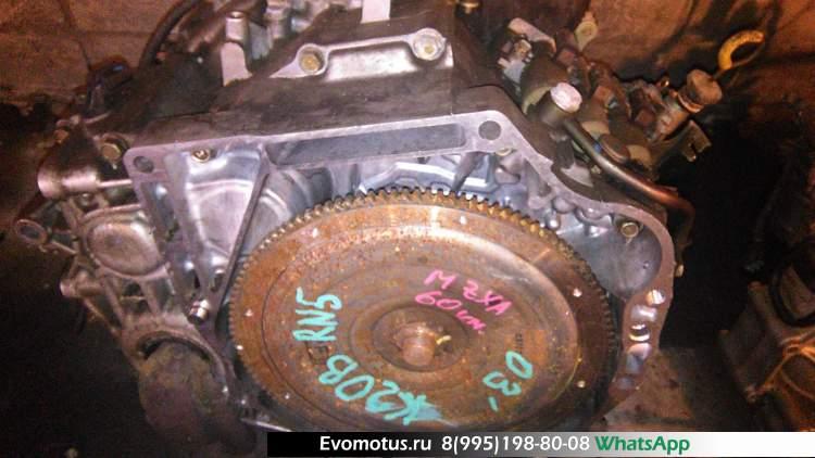 радиатор двс l3-ve MAZDA BONGO cc3fw (Мазда Бонго)