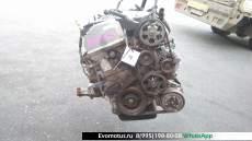 двигатель k20a на HONDA STEPWGN rg2 (Хонда Степвагон)