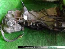 акпп C9509 на 3F-E TOYOTA  LAND CRUISER FJ80 (Тойота Ленд Крузер)
