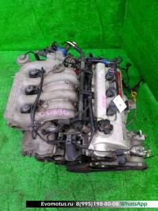 двигатель  на VE30DE NISSAN  MAXIMA J30 (Ниссан Максима)