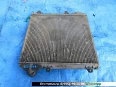 Радиатор двигателя  1KZ TOYOTA HIACE KZH106  (Тойота Хайс)