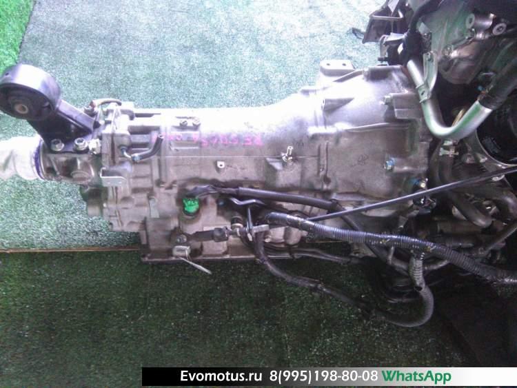 АКПП  на YD25DDTI NISSAN  NV350 CARAVAN VW2E26 (Ниссан NV350 Караван)