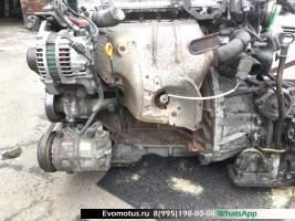 двигатель KA24DE на NISSAN BASSARA JNU30 (ниссан бассара)