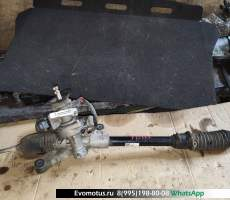 Рулевая рейка M15A SUZUKI SX4 YB11S