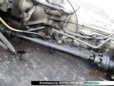 Кардан  1JZ TOYOTA MARK II JZX105  (Тойота Марк 2)