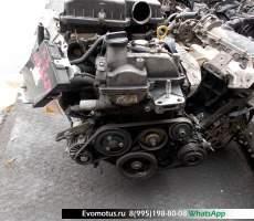 двигатель K3-VE на DAIHATSU BOON M301S (дайхацу боон)