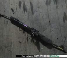 Рулевая рейка на Isuzu MU UES25 6VD1