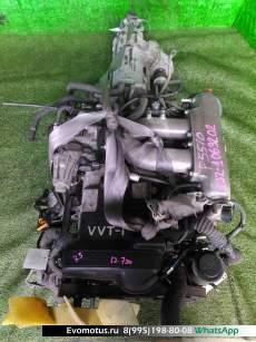 Двигатель 1JZ-GE TOYOTA CROWN JZS173 (Тойота Краун )