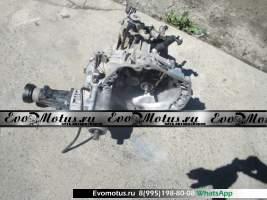 МКПП на M13A SUZUKI SWIFT ZD11S (Сузуки Свифт) 4вд