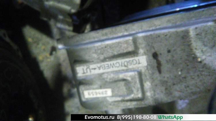 АКПП   на ej255 SUBARU OUTBACK bph (Субару Аутбэк )