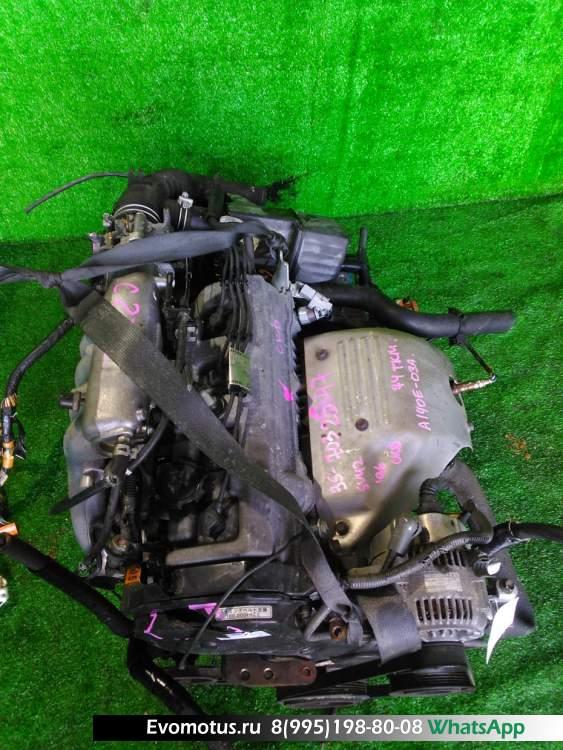 Двигатель 3S TOYOTA CAMRY SV42 (Тойота Камри)