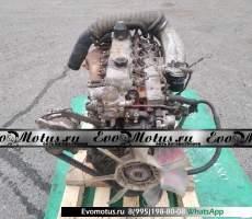 Двигатель H07D на HINO RANGER FD3H (хино ренжер)