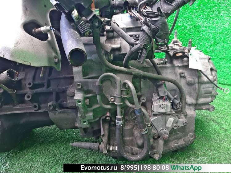 акпп A140E  на 4S-FE TOYOTA  CARINA ED ST200;ST208 (Тойота Карина Ед)