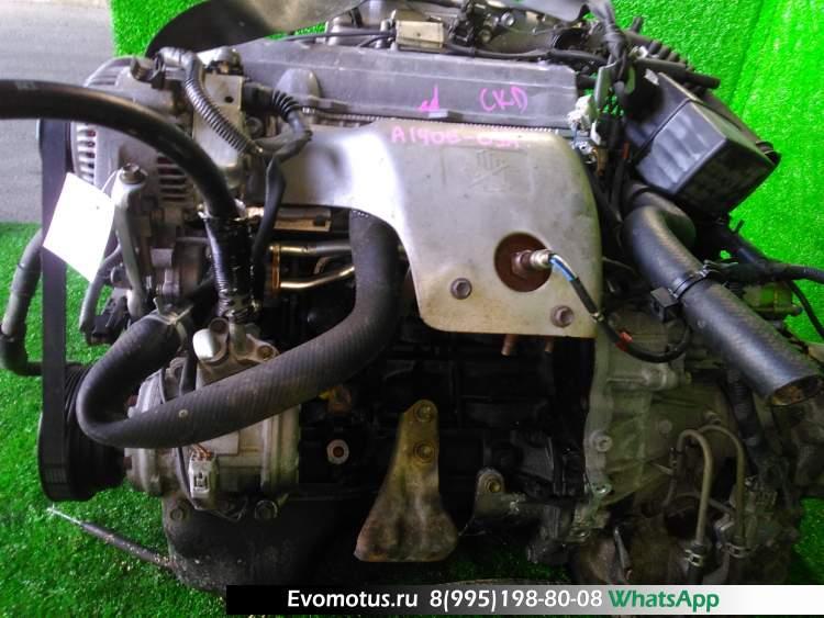 Двигатель 3S TOYOTA VISTA SV42 (Тойота Виста)