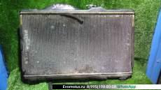 Радиатор двигателя  1JZ-GE TOYOTA MARK II JZX100  (Тойота Марк 2)