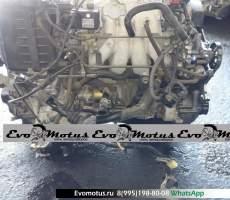 двигатель HC-E на DAIHATSU CHARADE G200S (дайхацу шарад)