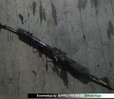 Рулевая рейка на Isuzu Wizard UES73 4JX1-TE