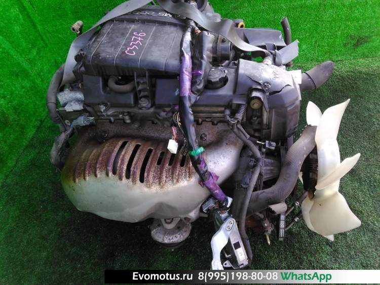 двигатель на 1G-FE TOYOTA CHASER GX100 (Тойота Чайзер) BEAMS