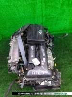 двигатель  на SR20DE NISSAN  TINO HV10 (Ниссан Тино)