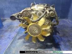 Двигатель  4M42T MITSUBISHI  CANTER FB70B (Мицубиси Кантер)