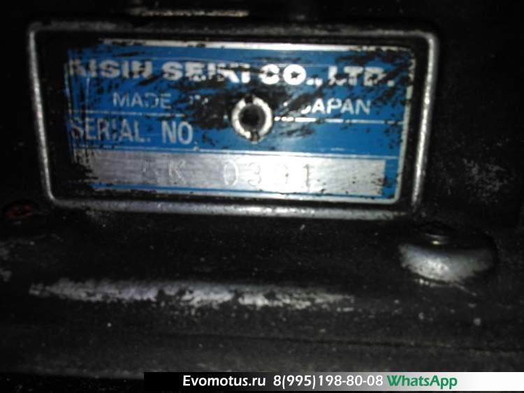 акпп A443EA02A  на 15B-F TOYOTA  DYNA BU102 (Тойота Дюна)