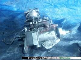 тнвд 22100-6A750 на 2C TOYOTA LITE ACE CR30 (Тойота литайс)