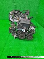 двигатель 5A-FE на TOYOTA SPRINTER AE100 (тойота спринтер)  ГОЛЫЙ