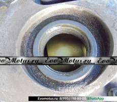 двигатель 2AZ-FE на TOYOTA CAMRY ACV30 (тойота камри)