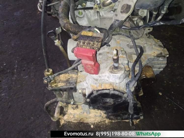 АКПП RE4F03B-FB40 на HR15 NISSAN   WINGROAD NY12 (Ниссан  Вингроад)