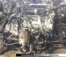 Двигатель 2GR TOYOTA CAMRY GSV40 (тойота камри)