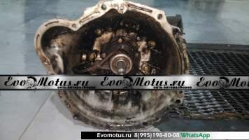 МКПП RS5W71C CA46 на TD23 NISSAN ATLAS SM6F23 (ниссан атлас)