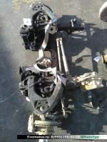 балка  на 5l TOYOTA HILUX ln167 (Тойота Хайлюкс) передний