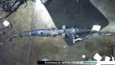 рулевая рейка  на f20b HONDA ACCORD cf4 (Хонда Аккорд)