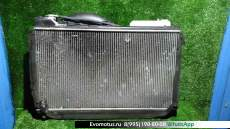 Радиатор двигателя  1JZ-FSE TOYOTA PROGRES JCG10  (Тойота Прогрес)