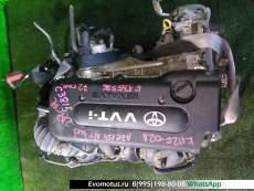 Двигатель 2AZ-FE TOYOTA BLADE AZE154 (Тойота Блэйд )