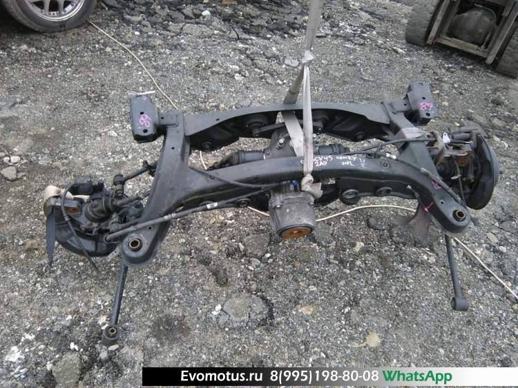 балка на 2AZ-FE TOYOTA  CAMRY ACV45 (Тойота Камри) передний