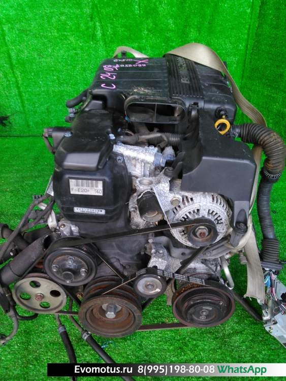 двигатель на 1G-FE TOYOTA  ALTEZZA GXE10 (Тойота Альтеза)