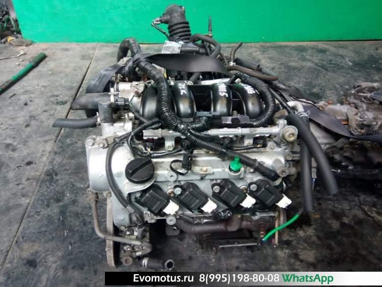 Двигатель K3-VE на DAIHATSU ATRAI 7 S221G (Дайхатсу атрай)