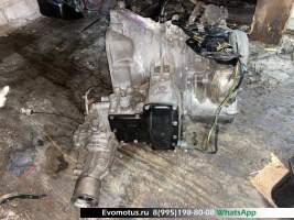 АКПП W4A321UPA5 на 4D68 MITSUBISHI RVR N28W (мицубиси рвр)