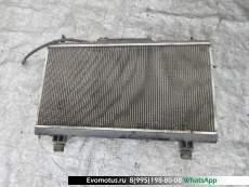 Радиатор двигателя  3S TOYOTA CARINA ST215  (Тойота Карина)