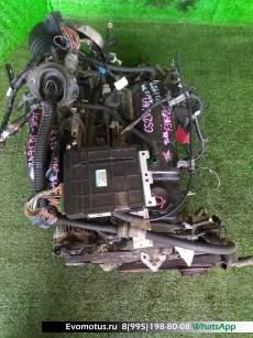 Двигатель  4G15 MITSUBISHI  LANCER CS2V (Мицубиси Лансер)