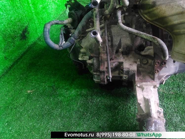 акпп U341F03A  на 1ZZ-FE TOYOTA  VOLTZ ZZE138 (Тойота Вольтц )