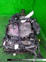 двигатель  на VQ35DE NISSAN  FUGA PNY50 (Ниссан Фуга)
