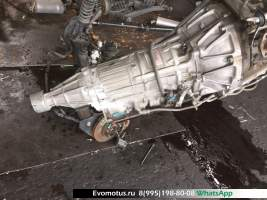 АКПП A650E A02A на 1JZFSE TOYOTA BREVIS JCG10 (Тойота Бревис)