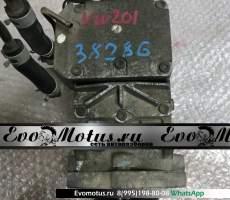 ТНВД 16700-VW201 на ZD30 NISSAN CARAVAN VWME25 (Ниссан Караван)