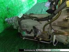 АКПП RE4R01B RC40 на VQ30DD NISSAN  CEDRIC HY34 (Ниссан Цедрик)