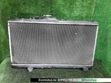 радиатор основной на 3C-E TOYOTA  SPRINTER CE113 (Тойота Спринтер)