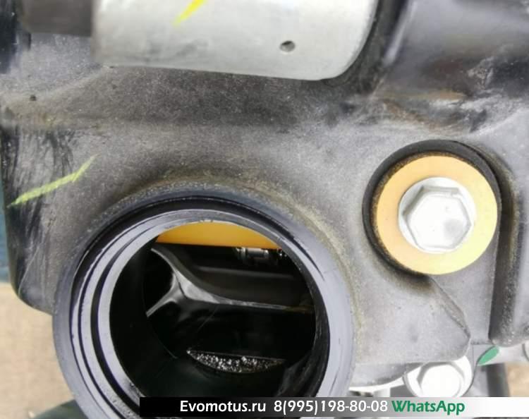 двигатель 2NR-FKE  TOYOTA COROLLA FIELDER NRE161 (Тойота Королла Филдер)