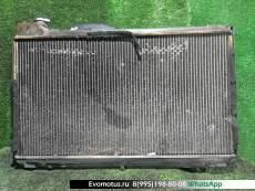 Радиатор двигателя  1JZ-FSE TOYOTA MARK II JZX110  (Тойота Марк 2)